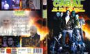 Cabal-Die Brut der Nacht (1990) R2 German DVD Cover