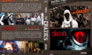The Crazies Double Feature R1 Custom DVD Cover