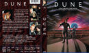 DUNE (1984) R1 DVD COVER & LABELS