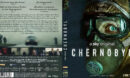 Chernobyl (2019) R2 German Blu-Ray Covers