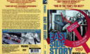 EAST SIDE STORY (1997) R1 DVD COVER & LABEL