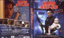 Hard Boiled (1992) R2 German DVD Cover