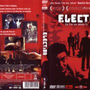 Election (2007) R2 German DVD Cover