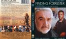 Finding Forrester (2000) R1 DVD Cover