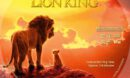 The Lion King (2019) R1 Custom DVD Labels
