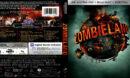 Zombieland (2019) R1 4K UHD Cover