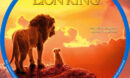 The Lion King (2019) R1 Custom Blu-Ray Labels