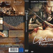 Opium-Tagebuch einer Verrückten (2008) R2 German DVD Cover
