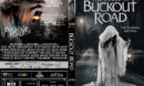 The Curse Of Buckout Road (2019) R0 Custom DVD Cover & Label