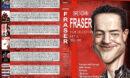 Brendan Fraser Filmography - Set 2 (1993-1995) R1 Custom DVD Cover
