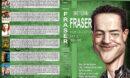 Brendan Fraser Filmography - Set 3 (1996-1999) R1 Custom DVD Cover