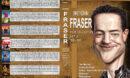 Brendan Fraser Filmography - Set 4 (1999-2001) R1 Custom DVD Cover