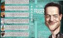 Brendan Fraser Filmography - Set 6 (2008-2011) R1 Custom DVD Cover