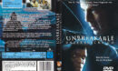 Unbreakable (2000) R2 German DVD Cover