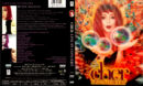 CHER LIVE IN CONCERT (1999) DVD COVER & LABEL