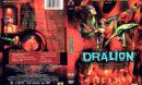 DRALION CIRQUE DU SOLEIL (2000) R1 DVD COVER & LABEL