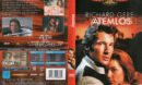 Atemlos (1983) R2 german DVD Cover
