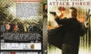 Attack Force (2006) R2 German DVD Cover