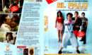 EL PALO (THE HOLD-UP) (2001) DVD COVER & LABEL