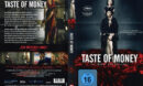 Taste Of Money (2012) R2 German DVD Cover