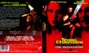 Texas Chainsaw Massacre: Die Rückkehr (1994) R2 german Blu-Ray Covers