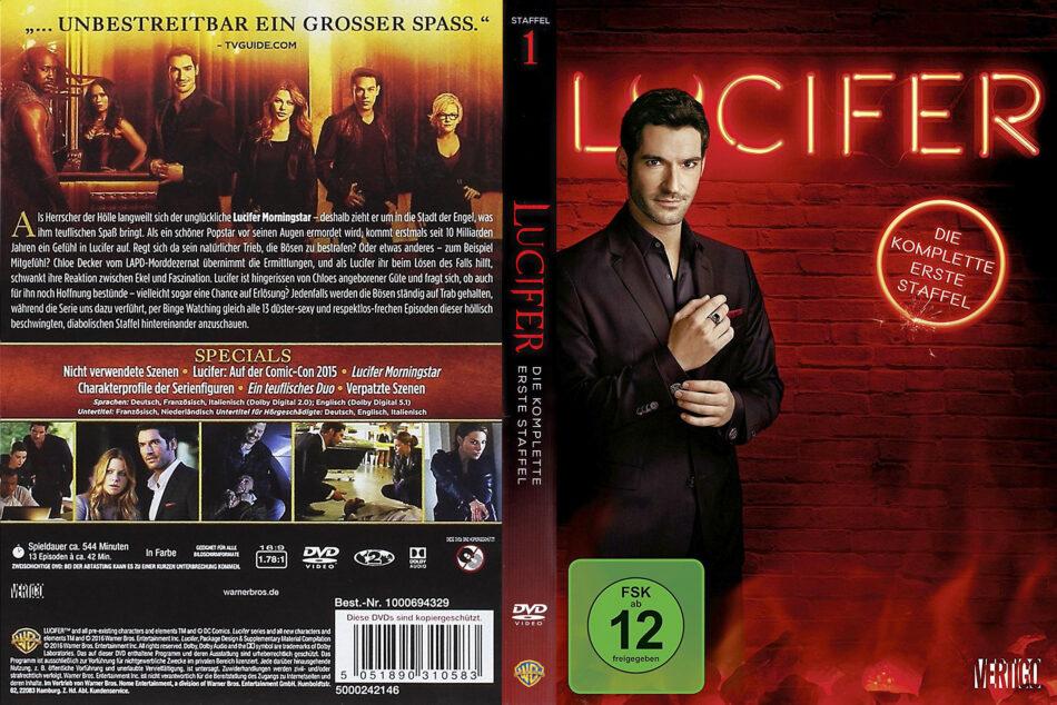 Lucifer 2. Staffel Deutsch