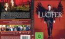 Lucifer-Staffel 2 (2017) R2 German DVD Cover