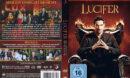 Lucifer-Staffel 3 (2018) R2 German DVD Cover