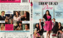 DROP DEAD DIVA SEASON 1 (2009) R1 SLIM DVD Cover & Labels