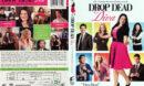 DROP DEAD DIVA SEASON 2 (2011) R1 SLIM DVD COVER & LABELS