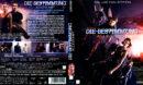 Die Bestimmung - Allegiant (2016) R2 German Blu-Ray Covers
