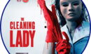 The Cleaning Lady (2018) R2 Custom DVD Label