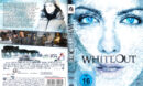 Whiteout (2009) R2 German DVD Cover