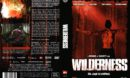 Wilderness (2006) R2 German DVD Cover