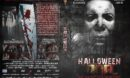 Halloween (1978) R2 German Custom DVD Cover