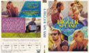 A Bigger Splash (2015) R2 German DVD Cover