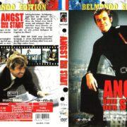 Angst über der Stadt (1975) R2 German DVD Cover