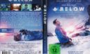 6 Below (2017) R2 German DVD Cover