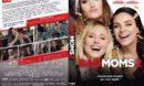 Bad Moms 2 (2018) R2 German DVD Cover