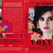 Volver (2009) R2 German DVD Cover