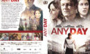 Any Day (2015) R2 German DVD Cover