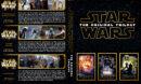 Star Wars - The Original Trilogy R1 Custom DVD Cover