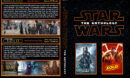 Star Wars - The Anthology R1 Custom DVD Cover