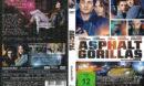 Asphalt Gorillas (2018) R2 German DVD Cover