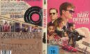 Baby Driver (2017) R2 German DVD Cover V2