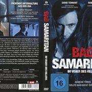 Bad Samaritan (2018) R2 German DVD Cover