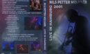 Nils Petter Molvaer - Live In Hamburg (2001) Custom DVD Cover & Label