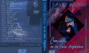 Daniel Melingo - Concierto en La Sala Argentina (2015) Custom DVD Cover & Label