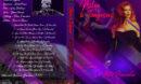 Milva & Tangoseis - El Tango De Astor Piazzolla (2005) Custom DVD Cover & Label