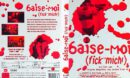 Baise-Moi (2000) R2 German DVD Cover